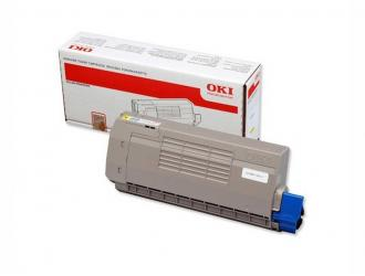 toner  C710/C711 Yellow 11.5K - OKI