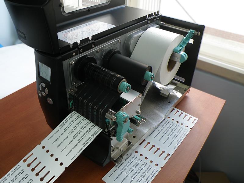 """Najnowsze Przemysłowa drukarka etykiet EZ2250i 4"""" - EZ2250i - Godex UL85"""
